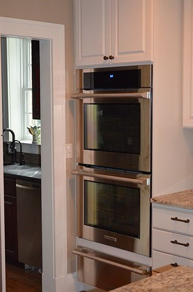 Superieur Double Wall Oven Warming Drawer   Google Search