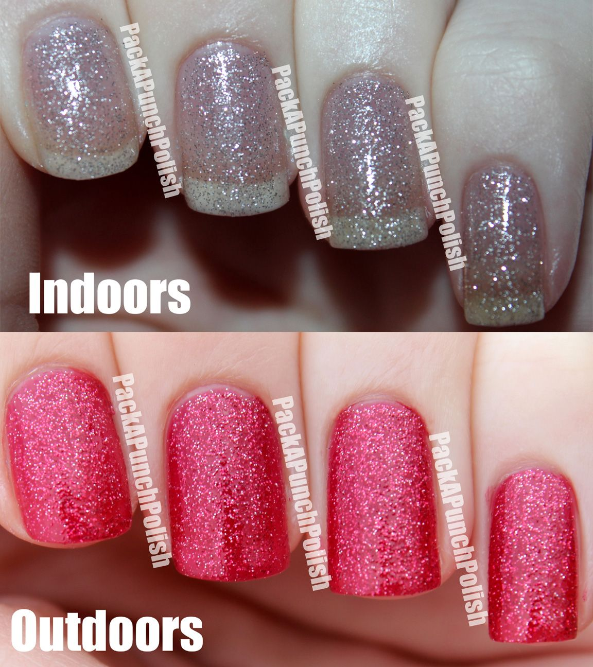 our most popular nail polish color! we have 20 other colors and