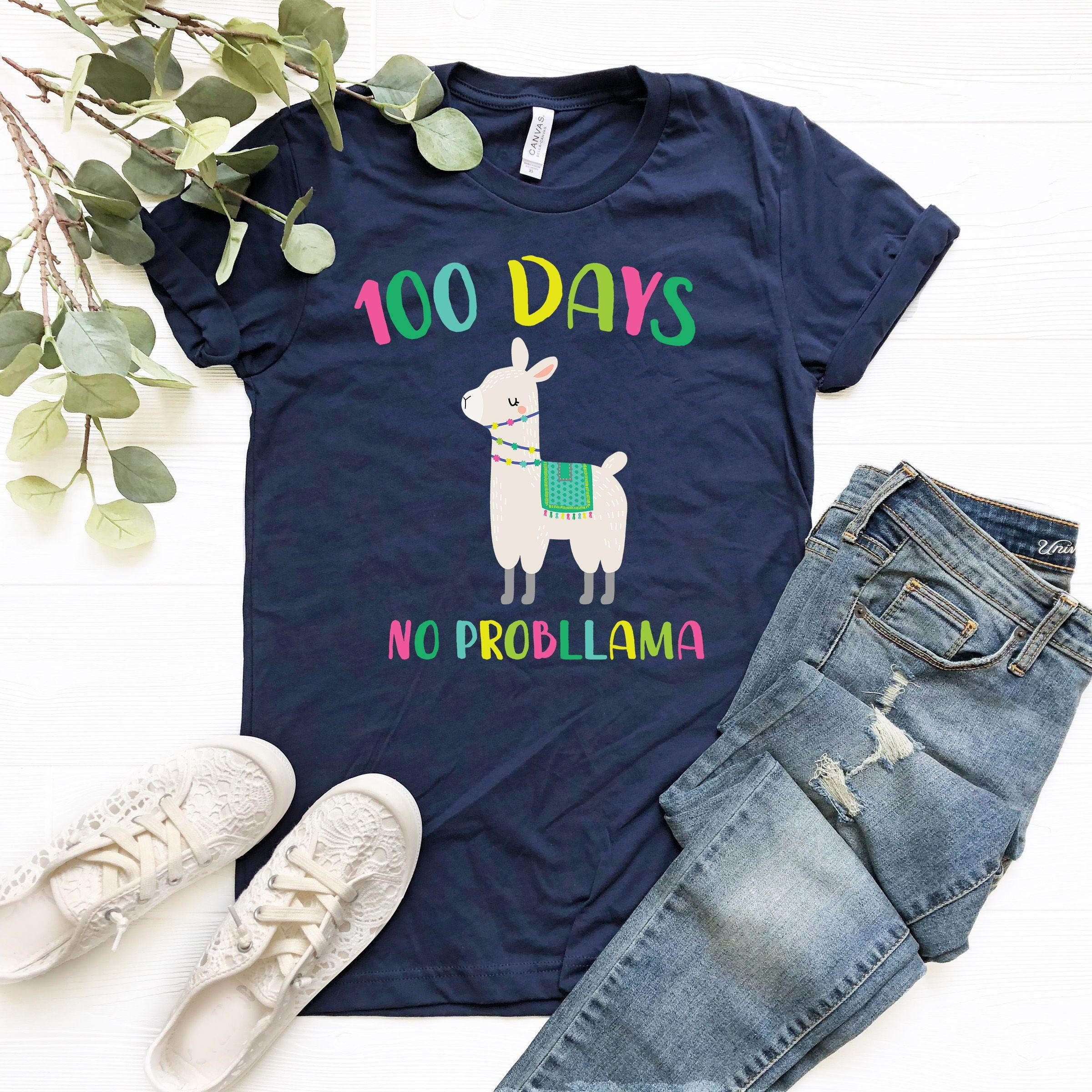 b2c8dc9a2 Happy 100 days of School Shirt - Happy hundred days of School Teacher Tshirt-  100 days of school shirt for teachers - Kindergarten Te…