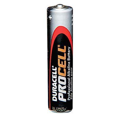 Duracell Procell Aaa Alkaline Battery Duracell Alkaline Battery Alkaline