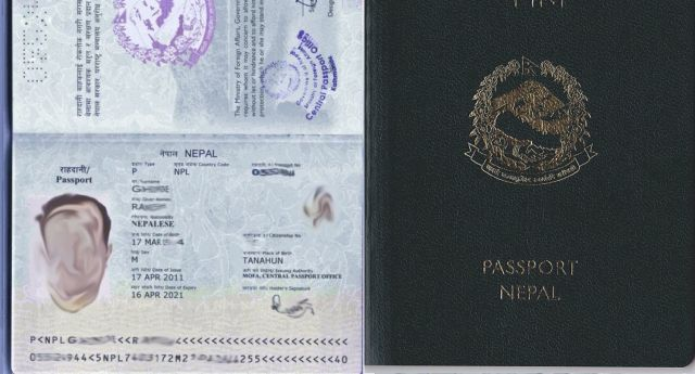Nepal Is Now The Third Country To Issue Gender X Passports Bric Plus News Third Gender Gender Nepal