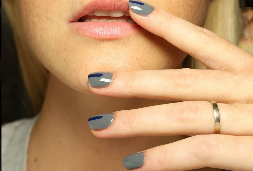10 tendencias de nail art para esta temporada | Nail stuff
