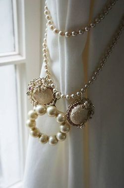 ~ Pearl Accents ~