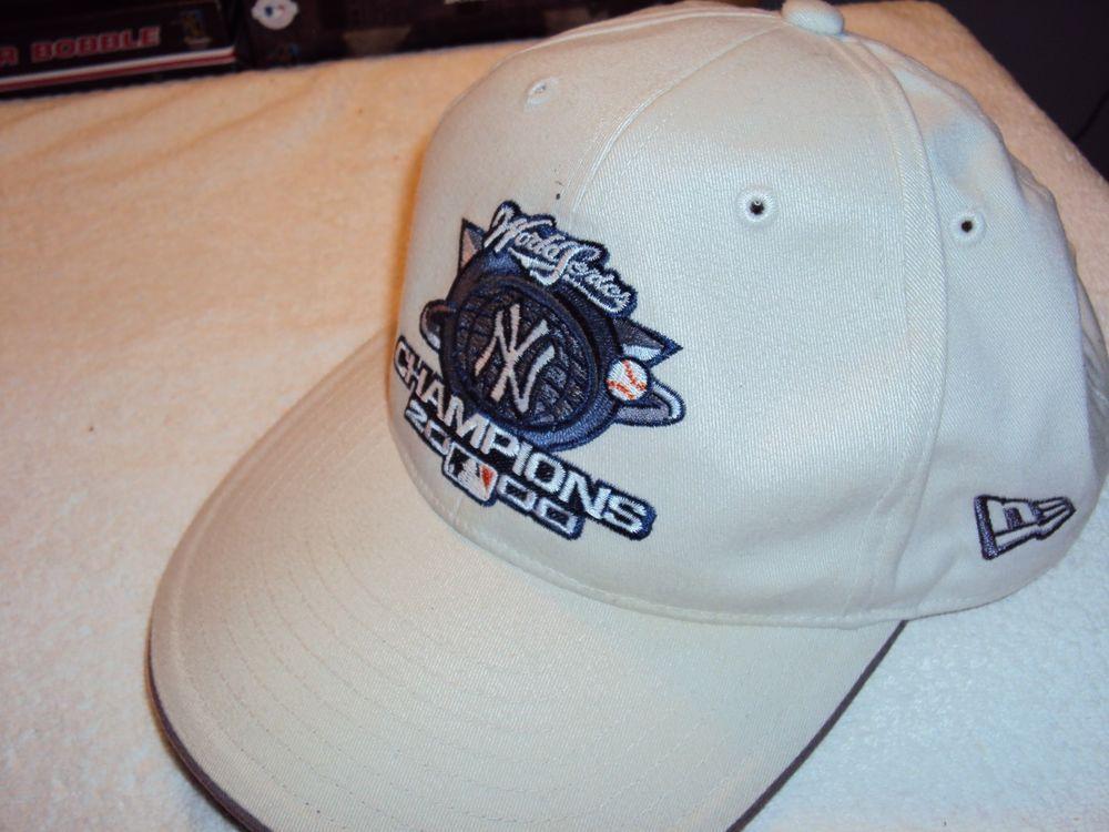 63c2ea9ada83b New Era 2000 World Series Cap NY Yankees  NewEra  NewYorkYankeesNewYorkMets