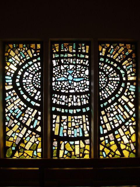 Holy Spirit Window | Flickr – 相片分享!