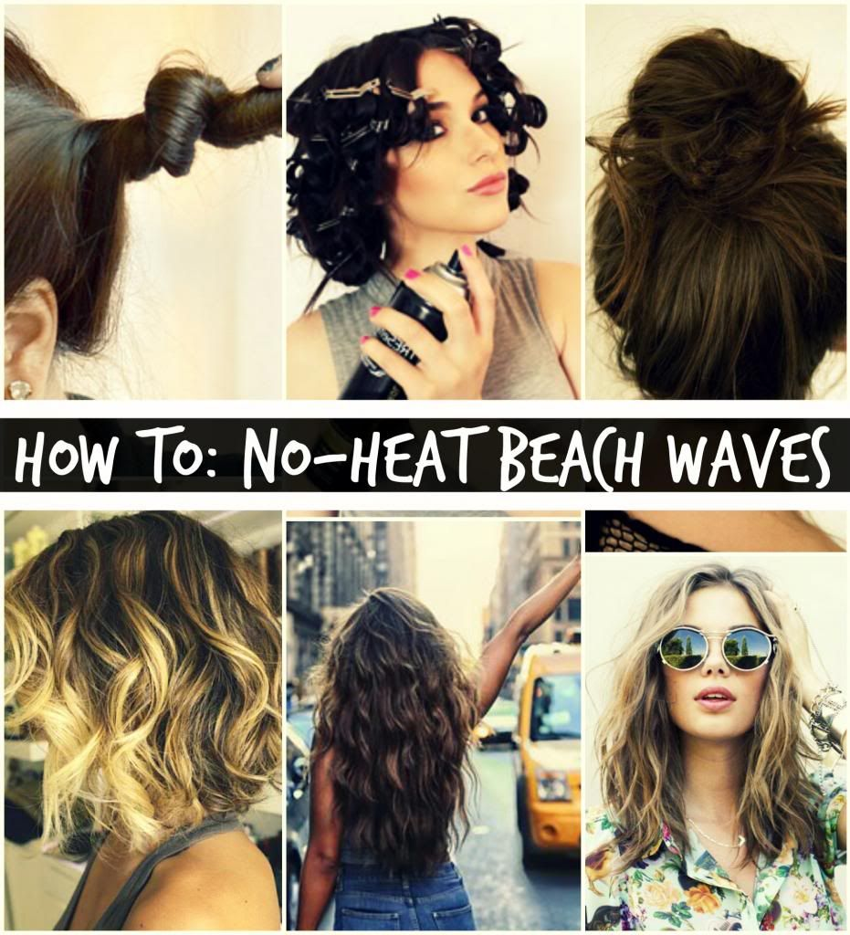 New day, new hair style. Check out these easy-to-follow how-tos for creating the perfect hair style look. You'll find hair ideas and hair trends for any hair length or texture.