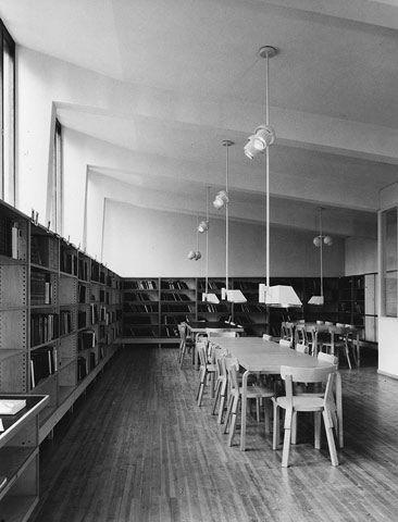 Säynätsalon Kirjasto