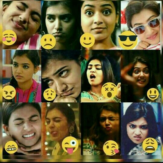 All Heroine Nazriya Nazim Om Shanti Senior Girls Beautiful Celebrities Life Quotes Cute Pictures Actors Actresses Meme Template Handsome