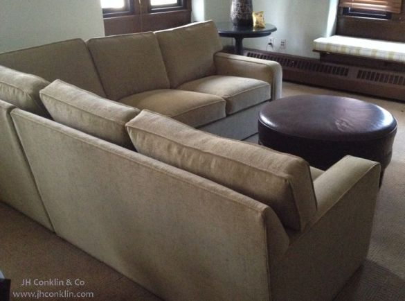 Cost To Reupholster A Sectional Sofa Reupholster Couch Couch