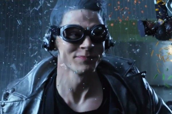 Quicksilver X Men Um This Scene Was Awesome X Men Days Of Future Past The Best Films