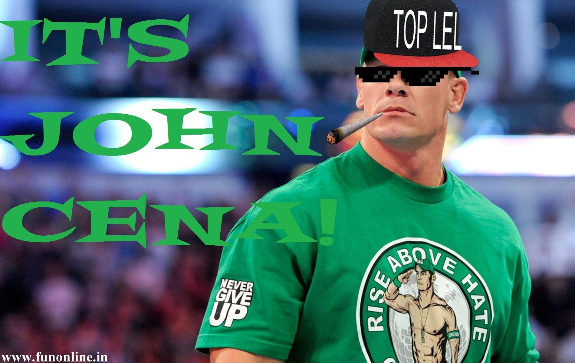 Its John Cena Vine Compilation