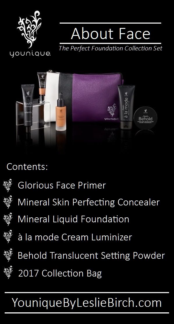 Everything You Need To Start Your Day With Flawless