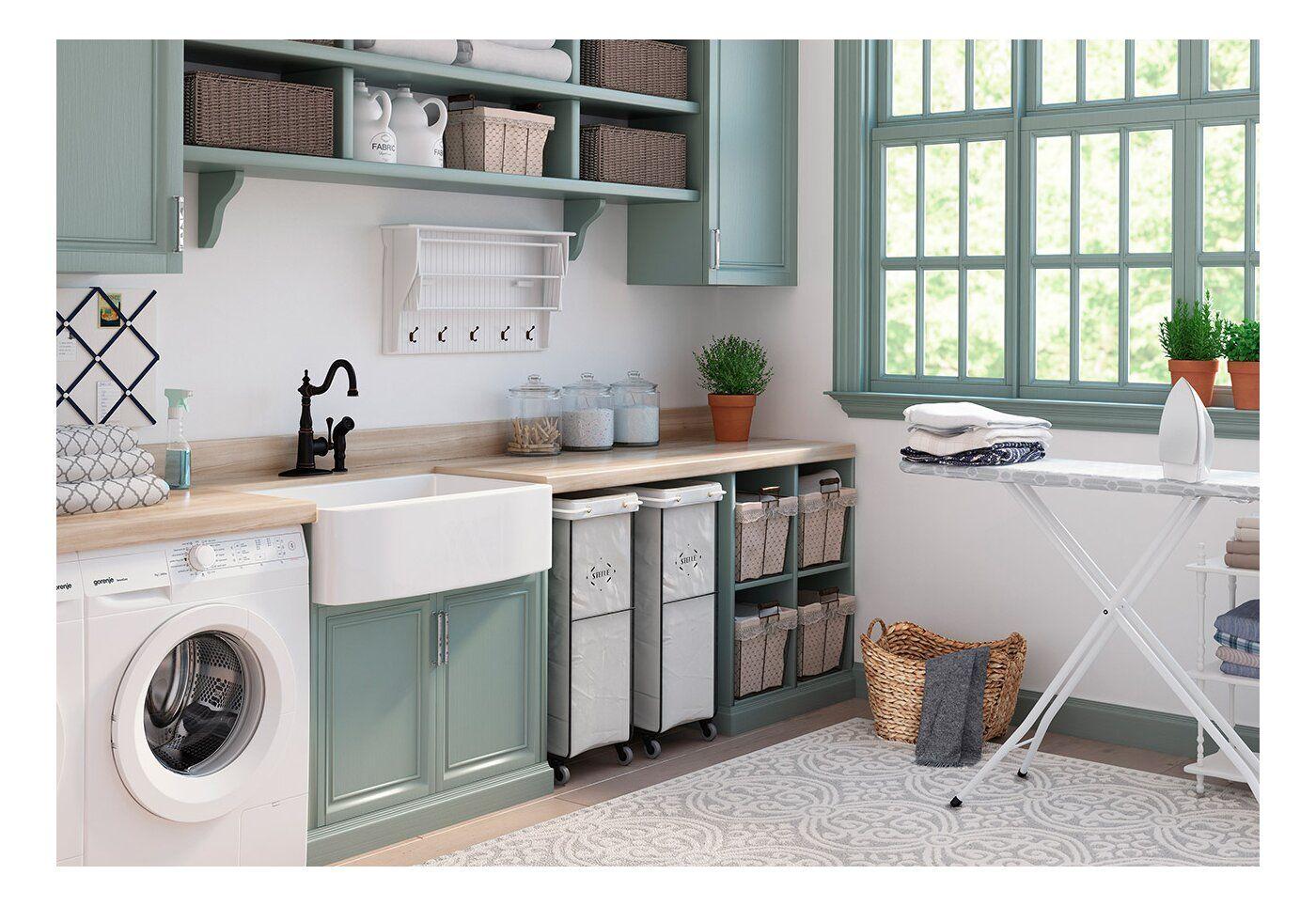 Project Tidy Folding Drying Rack Reviews Wayfair Laundry Room Storage Small Laundry Room Organization Laundry Room Decor