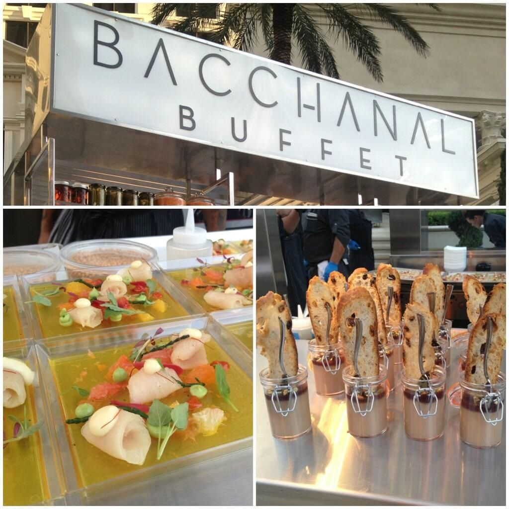 Pleasing Bacchanal Buffet At Caesars Palace Las Vegas 55 Las Download Free Architecture Designs Crovemadebymaigaardcom