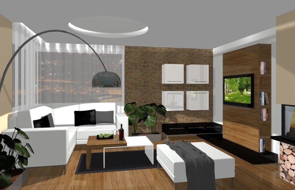 Living Room 3d Visualization Rendering Created By Marketa Sedlarova Using Turbocad Pro V Best Interior Design Websites Interior Design Living Room Interior