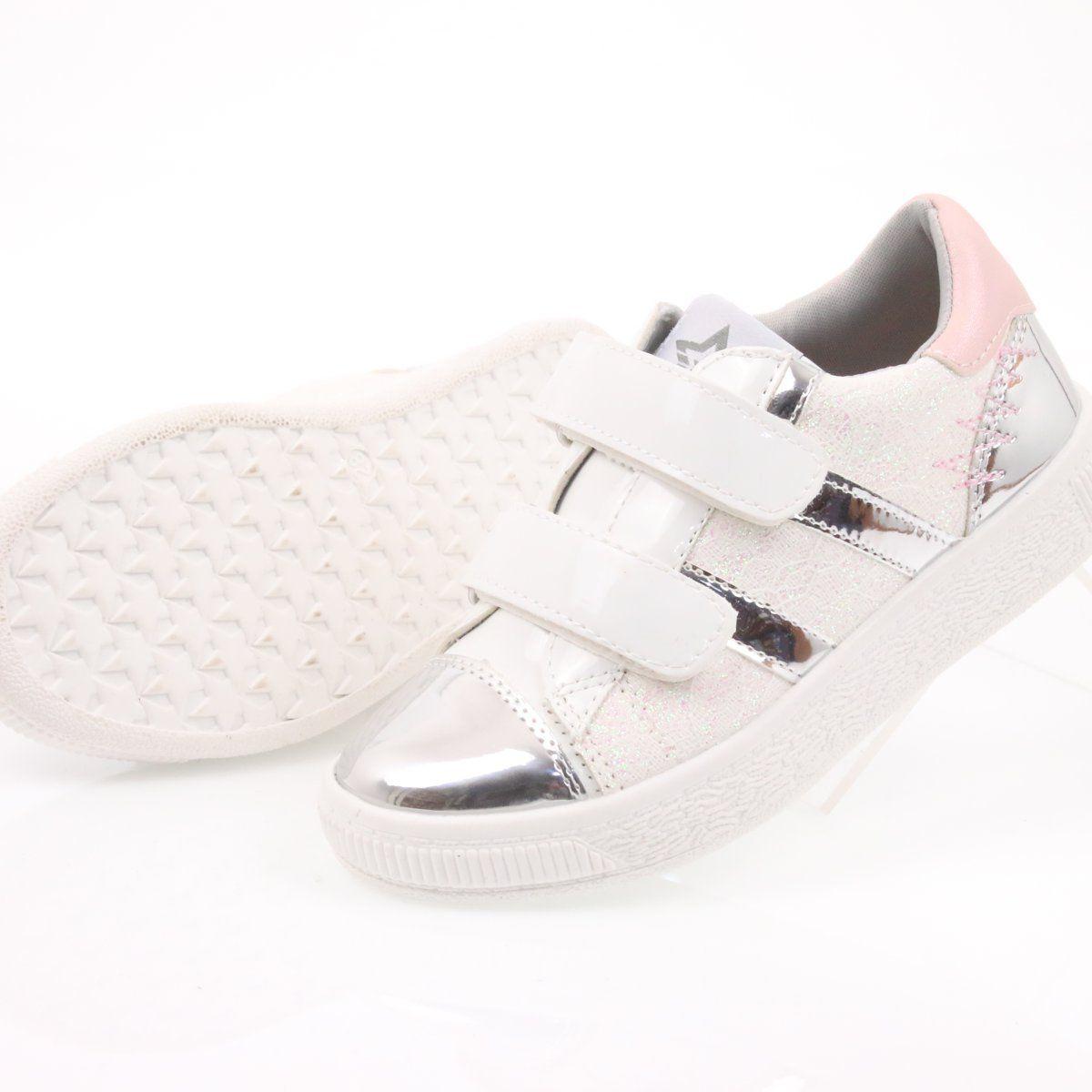 Buty Sportowe Dzieciece Dla Dzieci Americanclub American Club Polbuty Sportowe Trampki American 16699 Baby Shoes Adidas Superstar Sneaker Shoes