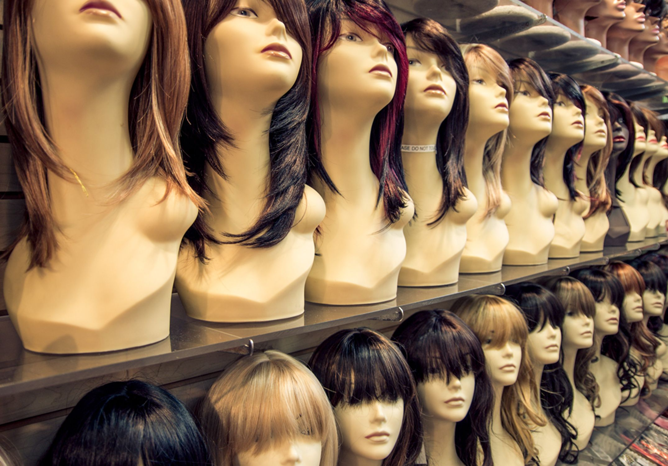Learn To Care For Your Hair With These Tips Wigs for