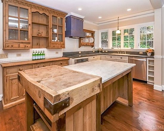 Exciting Antique Butchers Block For Your Kitchen Antique Butchers Block Island Butcher Block Island Kitchen Outdoor Kitchen Appliances Outdoor Kitchen Island