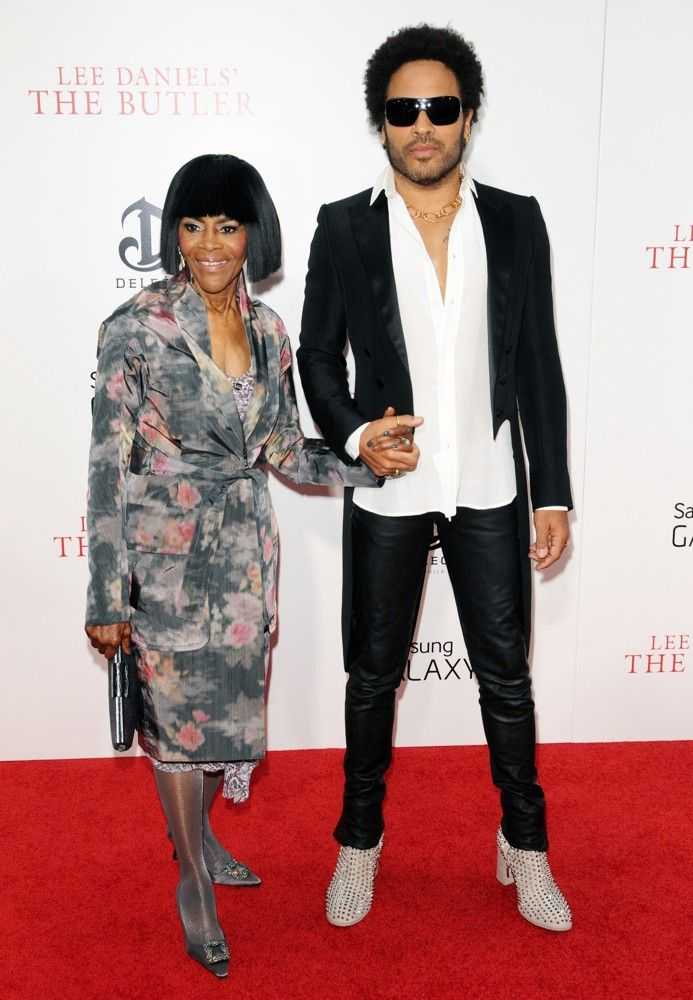 Lee Daniels' The Butler | ... - New York Premiere of Lee Daniels' The Butler - Red Carpet Arrivals