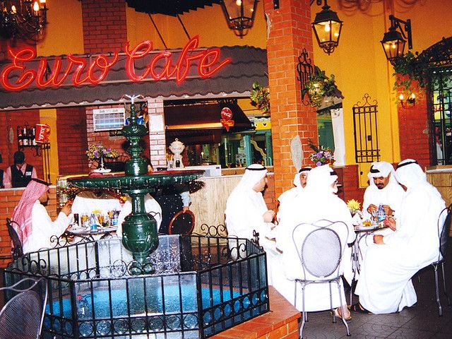 Coffee Time-Riyadh,KSA | Saudi Arabia - Jobs, Life, Work