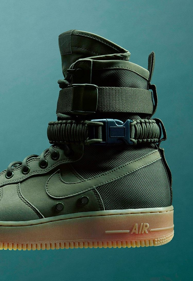 120af44d89f5a Nike Special Field Air Force 1