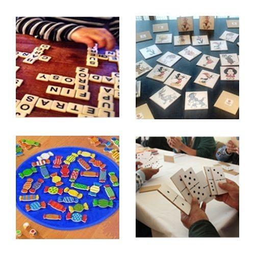 Ludoteca Itinerante Para Adultos Y Personas Mayores Juegos Para Adultos Mayores Juegos Para Adultos Ludoteca