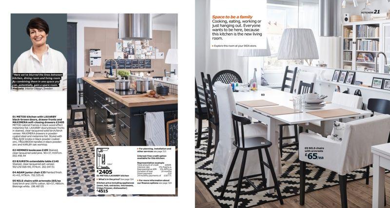 IKEA Catalogue 2016 interior Pinterest Ikea catalogue 2016 - küche ikea landhaus