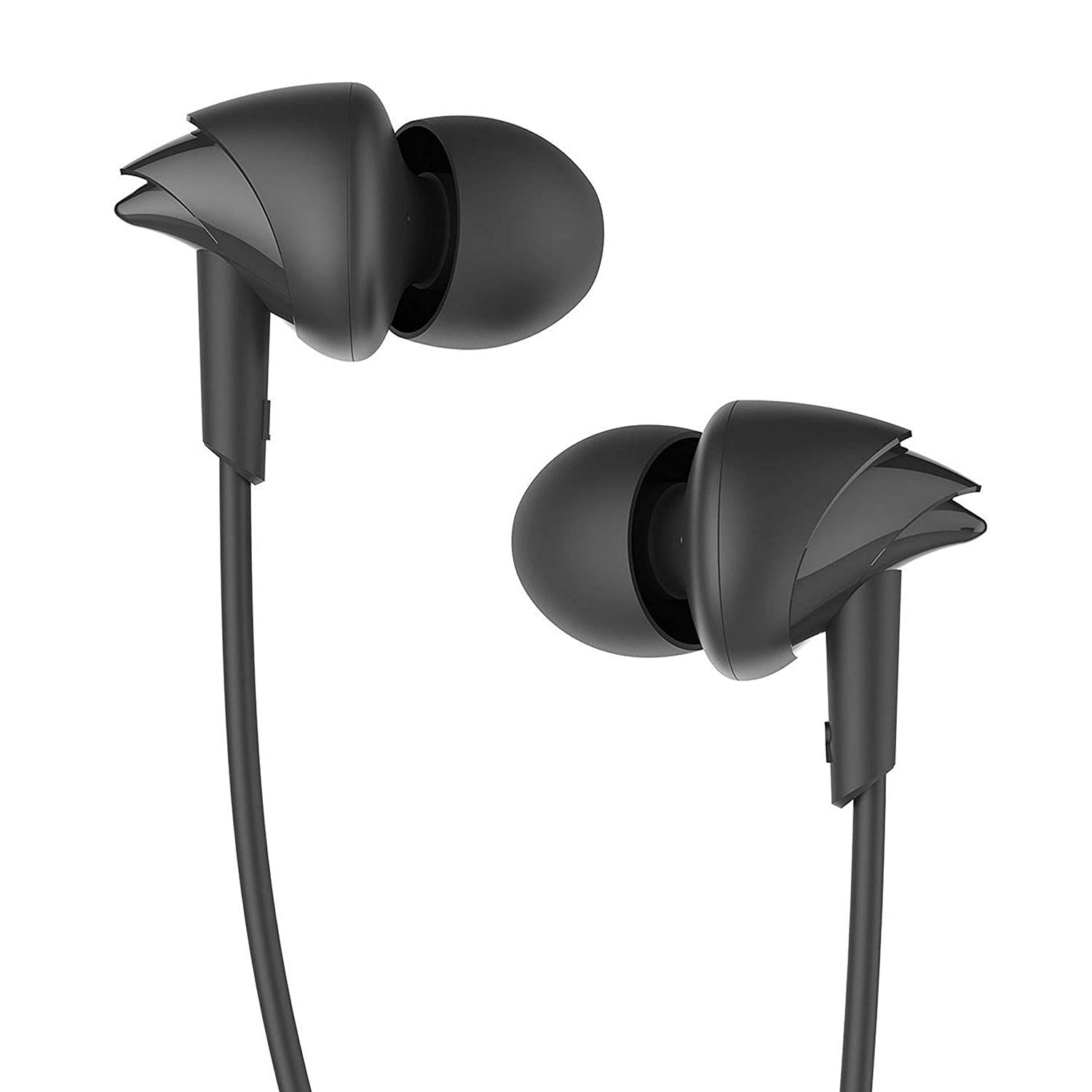 boAt BassHeads 100 inEar Wired Earphones with Super Extra