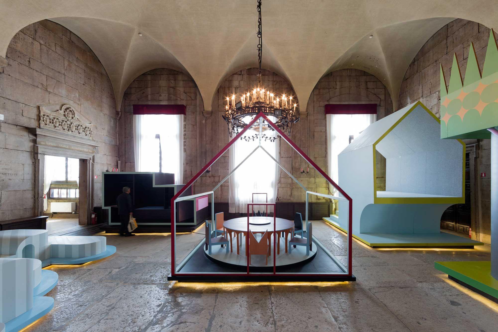 Bureau spectacular u chicago architecture biennial installations