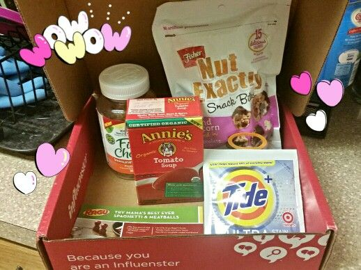 #ComfortVoxBox #Influenster #freebies ~ this is exactly what I got in my box and I love it! @ influenster