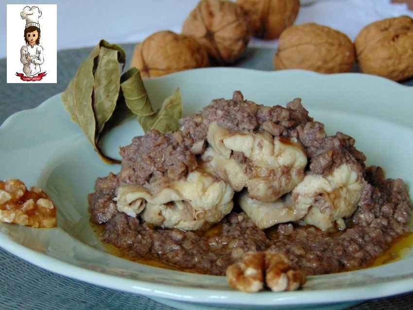 Burrida cucina e pasticci pinterest cucina gusto and recipes - Cucina e pasticci ...