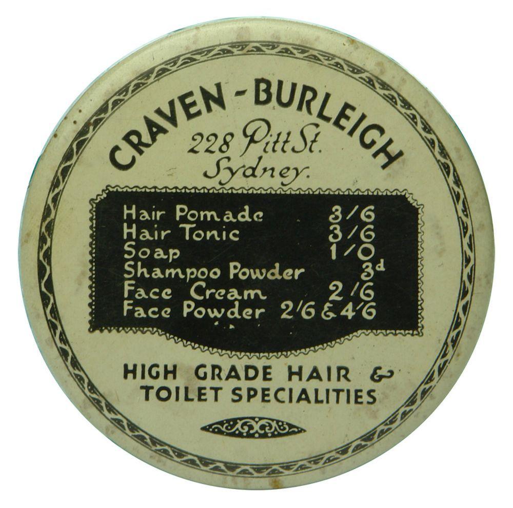 Auction 26 Preview | 585 | Craven Burleigh Sydney ...