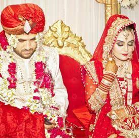 Sacred Rituals Of An Indian Muslim Wedding Bollywoodshaadis