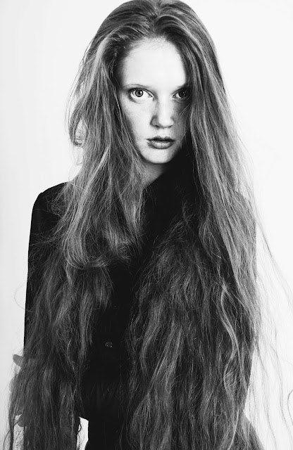 Anastasia Ivinskaya