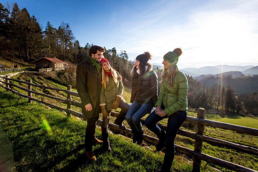 Graz Und Graz Umgebung Facettenreich Und Stimmungsvoll Graz