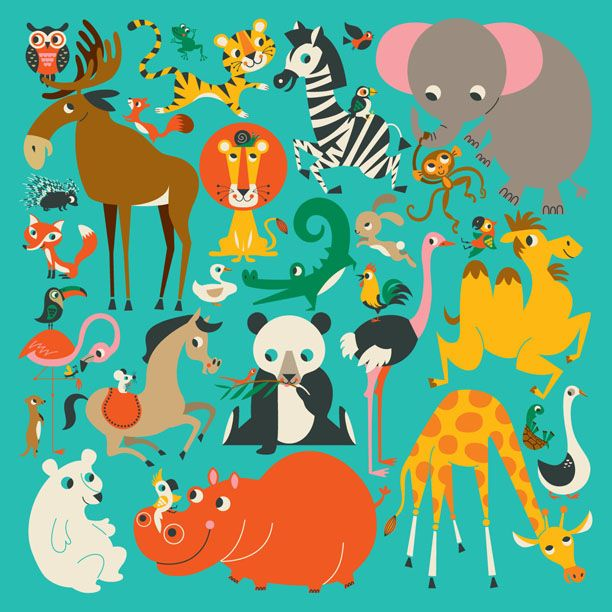 amy_1110937_animals_of_the_world_puzzle
