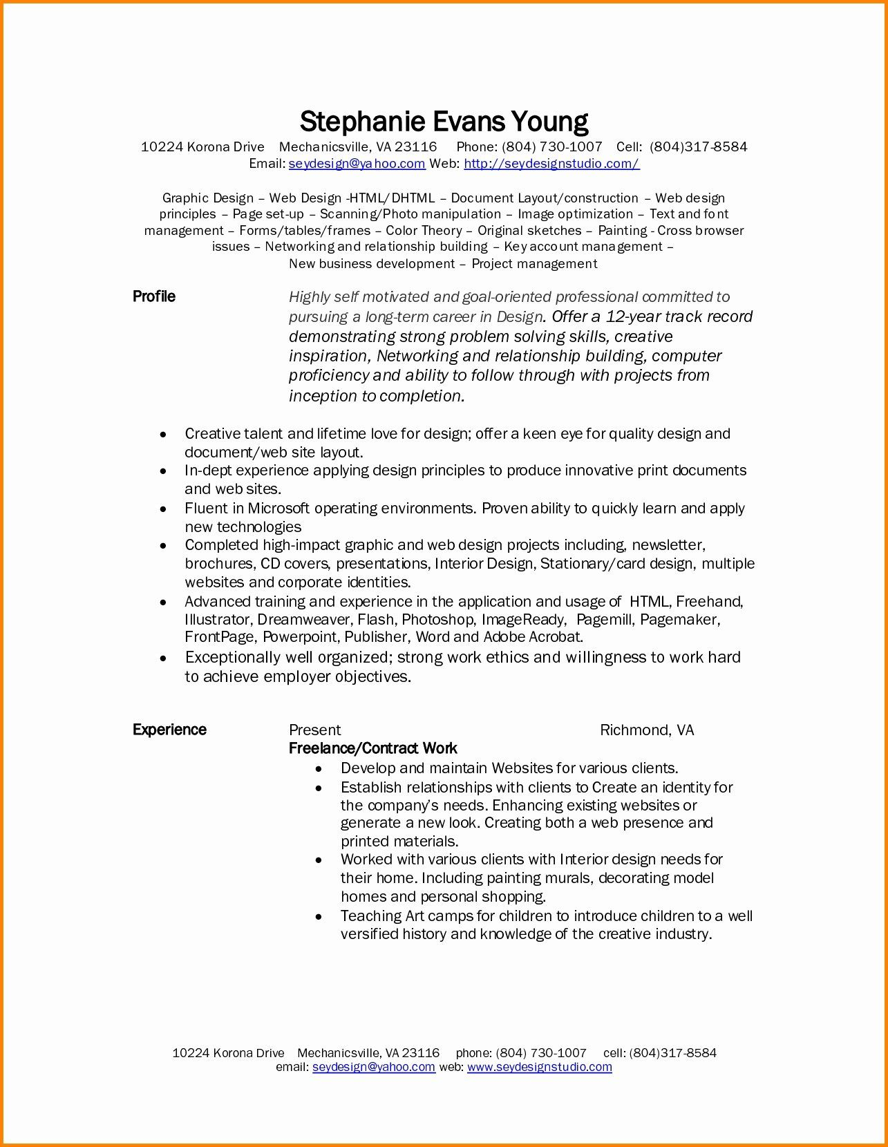 Freelance Video Contract Template In 2020 Contract Template