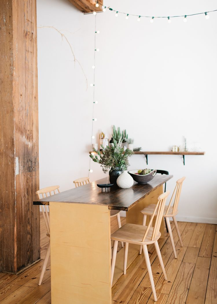 Madelynn Furlong\'s home tour, photography by Wing Ta of Canary Grey ...