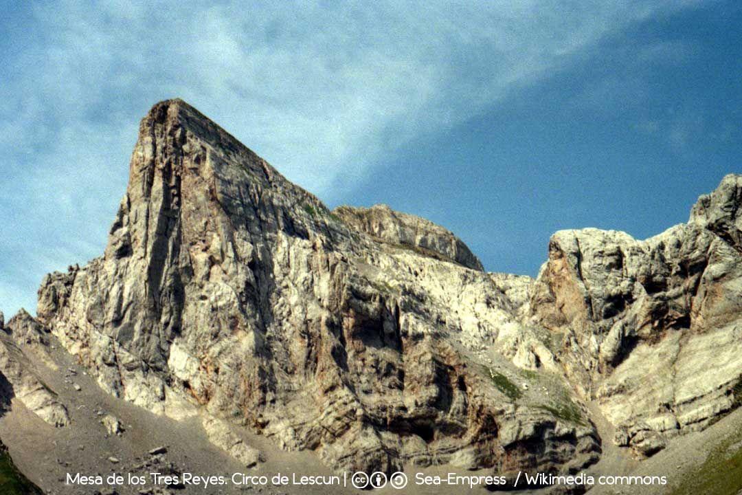 Circo De Lescun En El Valle De Aspe Rutas De Senderismo Naturaleza Fotos Pirineos