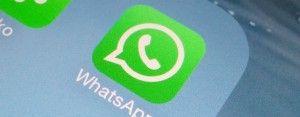 Nueva versión de WhatsApp habilita llamadas mediante wifi en iOS 8