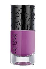 Pantone: color of the year 2014: #Radiant Orchid-amicella #style #beauty #nails