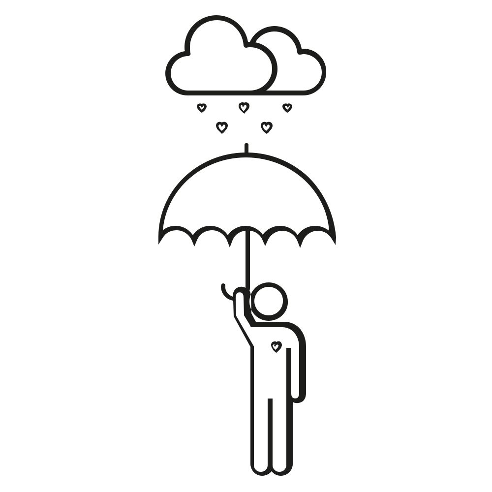 Umbrella Coloring Pages Umbrella Coloring Page Coloring Pages