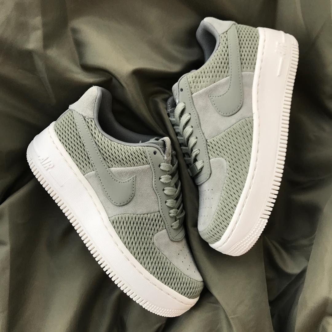 Nike Air Force 1 Mi 07 Citations De Instagram