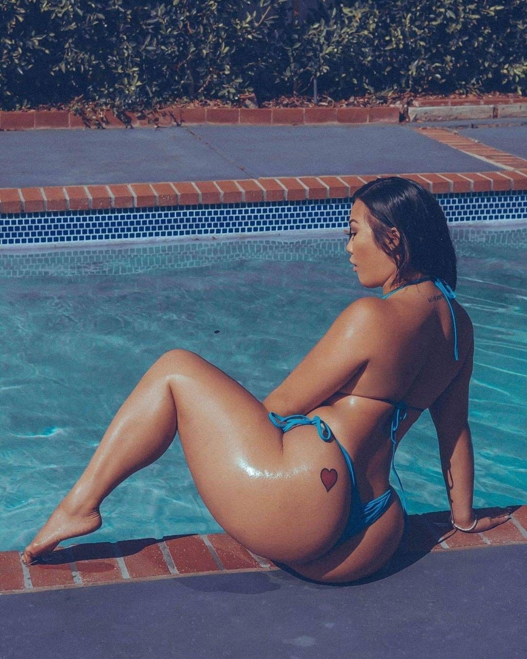 Lisa Wanwisa Nude Leaked Videos and Naked Pics! 66