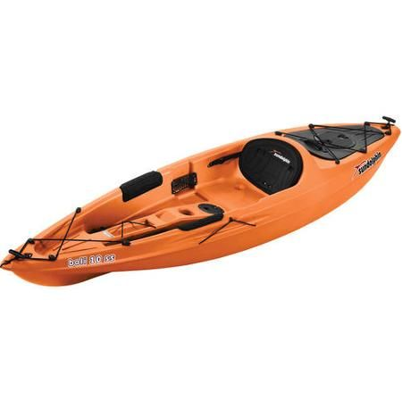 $269 00 - Sun Dolphin Bali 10' Sit-On Kayak - Walmart