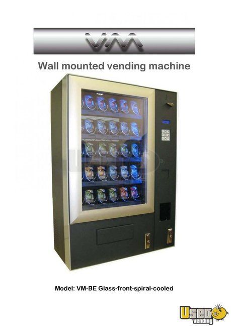 Pin by UsedVending com on Vending Machines for Sale | Wall