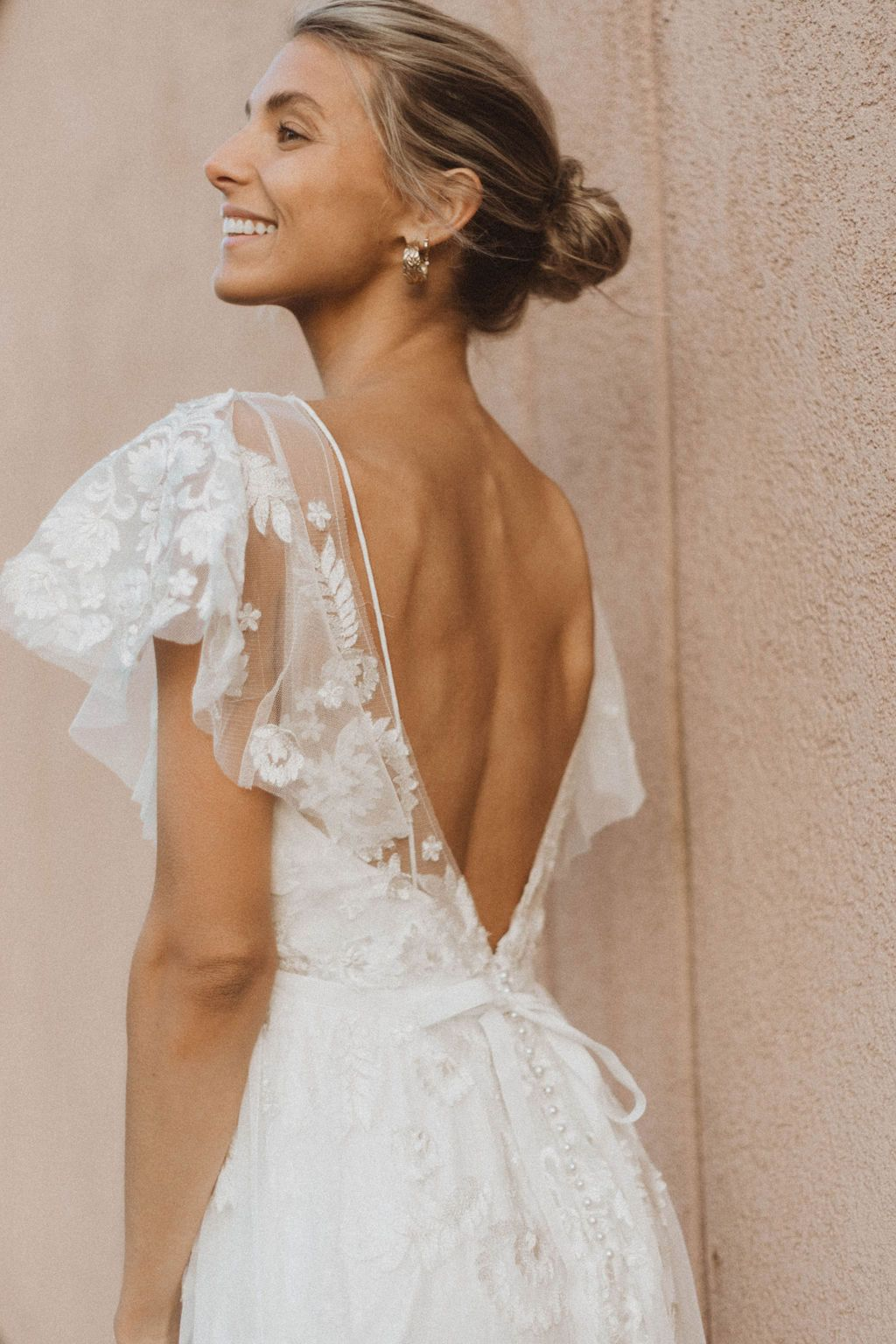Willowby by Watters Heartleaf Gown in 2020 Wedding dress