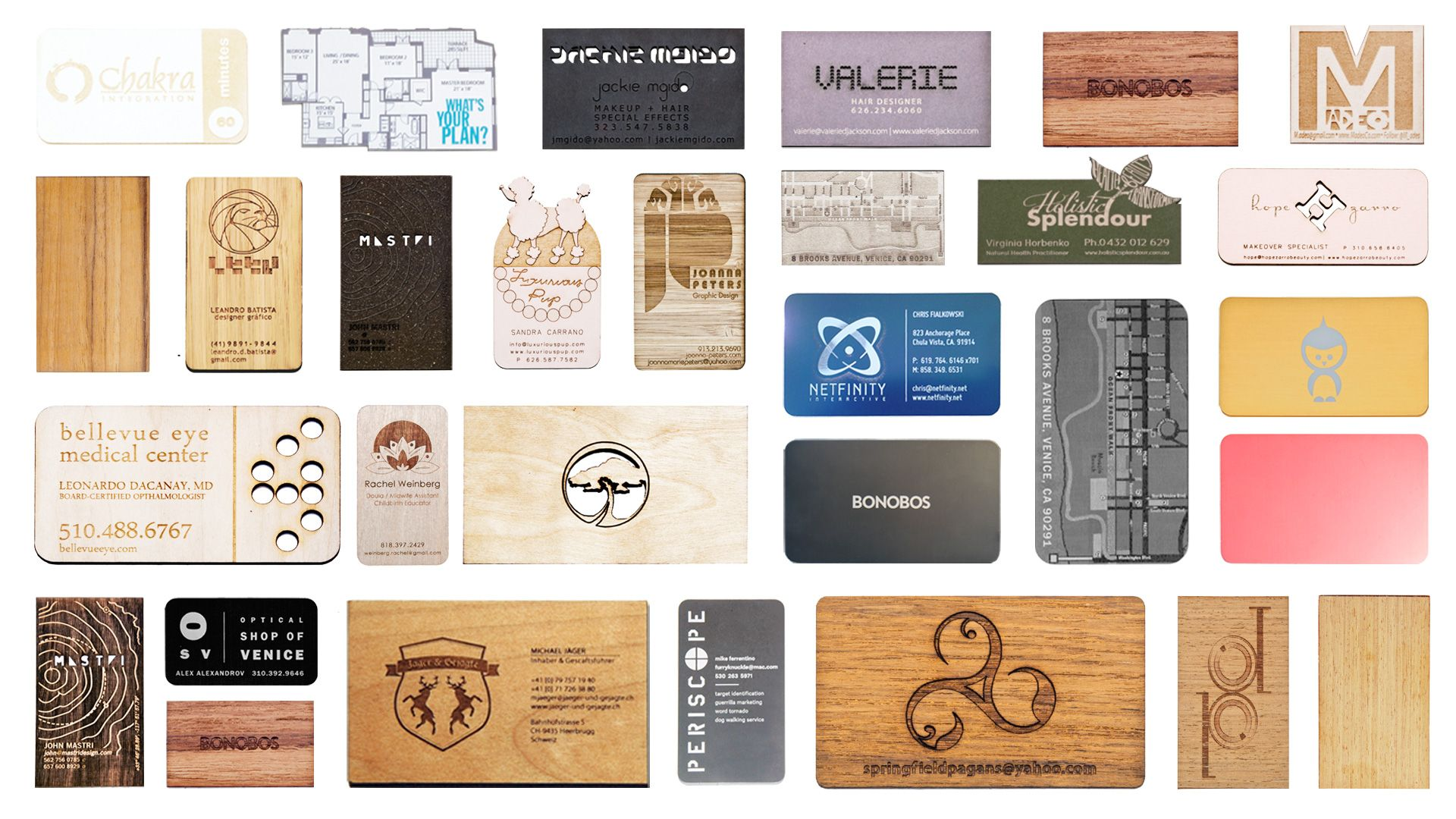Laser cut business cards business cards pinterest laser laser cut business cards reheart Images