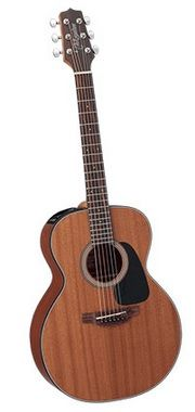 G Series 11 All Mahogany Dreadnought Body Takamine Gd11mns