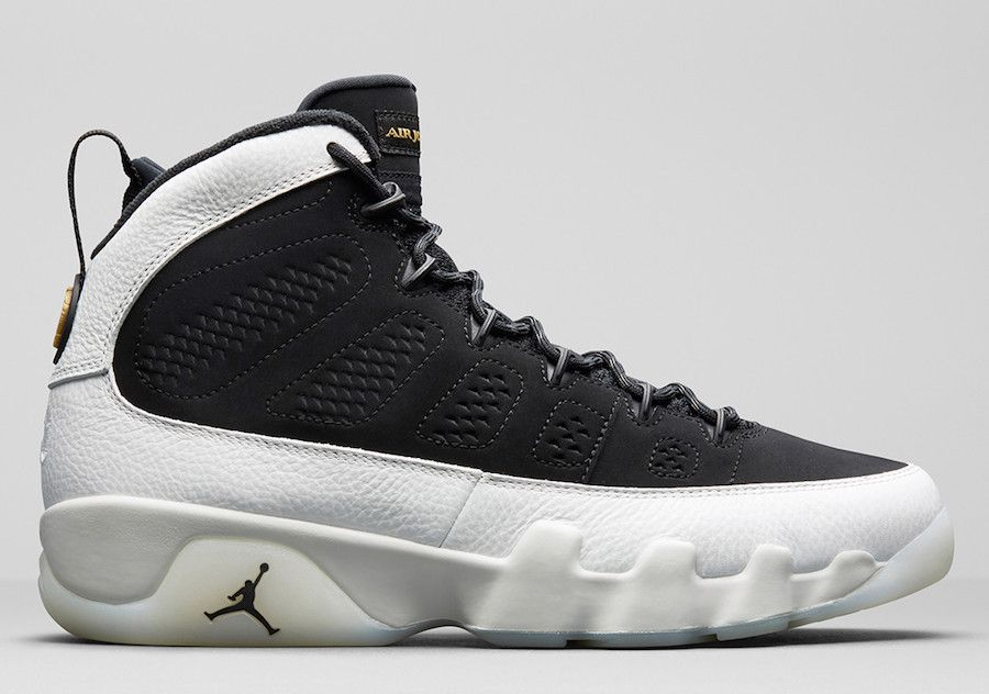 98c22f38198a Official Air Jordan 9 LA Los Angeles (Summit White) hub page. View all  imagery